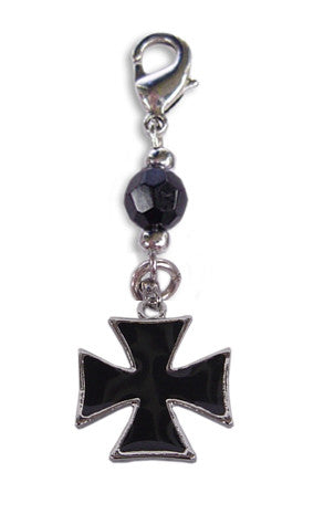 Charm Small Silver - Chopper