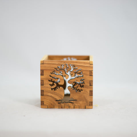 Shadow Box - Tree