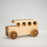 Hower Toys - Small bus