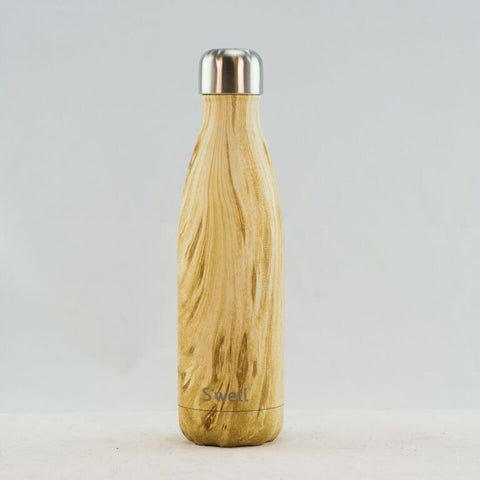 Swell Bottle - Blonde Wood (17 oz.)