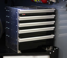 5 Drawer Tool Chest (Front)