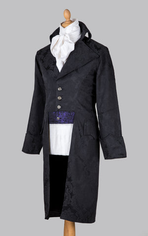 255 - Regency Tailcoat