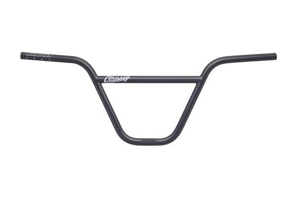 10-4 Bar (Rust Proof Black or Chrome)
