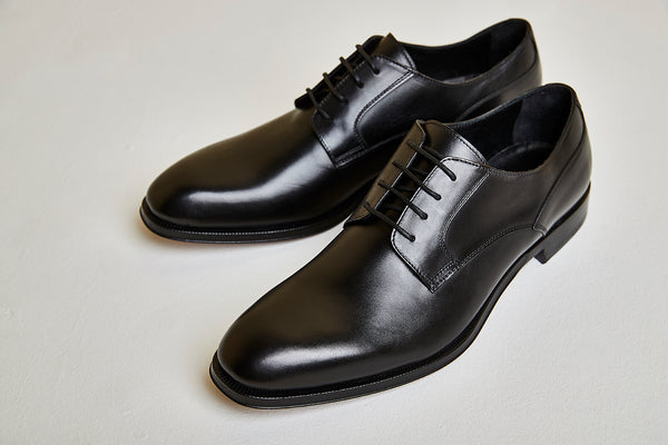 HOW TO WEAR DERBY SHOES 2019