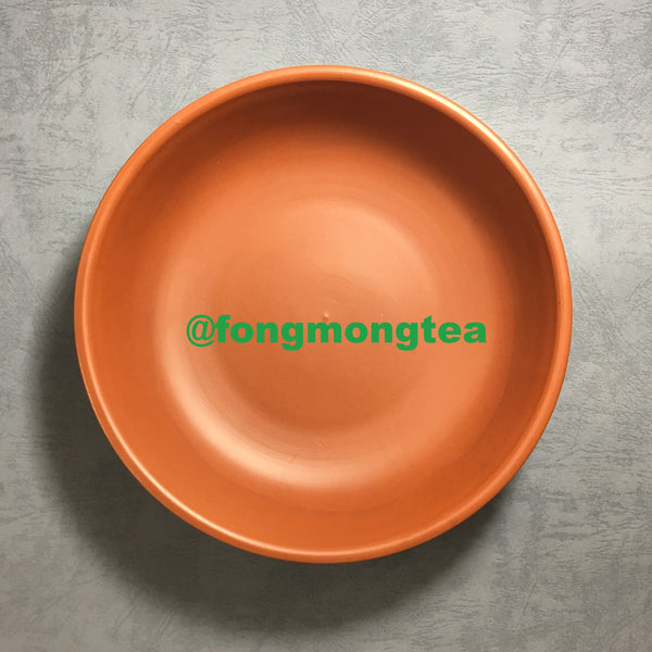 Fong Mong Tea-Clay Tea Boat (MIT product)