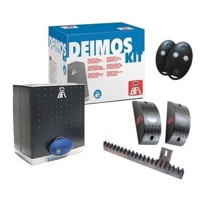 BFT Deimos Sliding Gate Automation Kit
