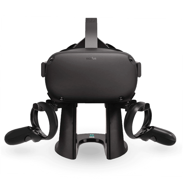 VR Stand | for Oculus Quest and Oculus Rift S