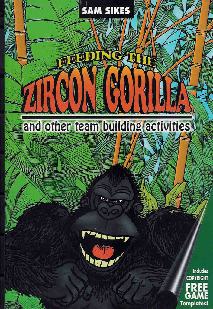 Feeding the Zircon Gorilla