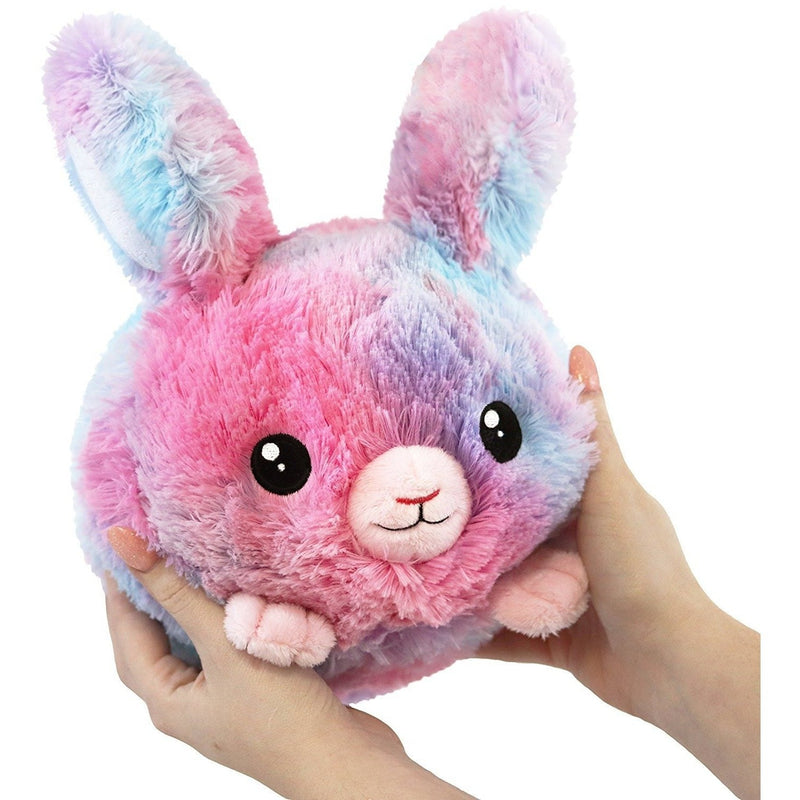 Squishables - Squishable Mini Cotton Candy Bunny 7""