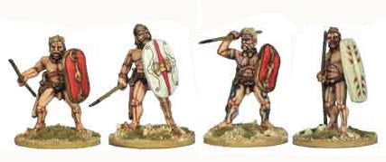 Celtic Warriors I (4)