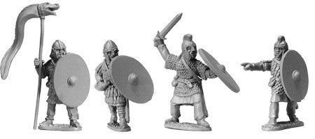 Late Roman Armoured Command (4)