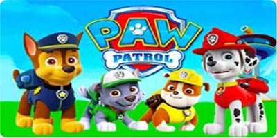 Paw Patrol Lunchboxes