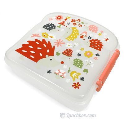 Kids Sandwich Box