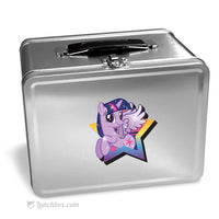 Magnetic Lunchbox
