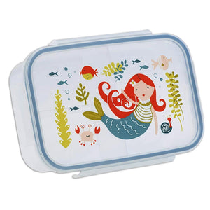 Mermaid Bento Box