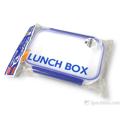 Plastic Lunch Box