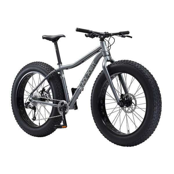 Black Point - Amarok XLT 1x10 Fat Bike
