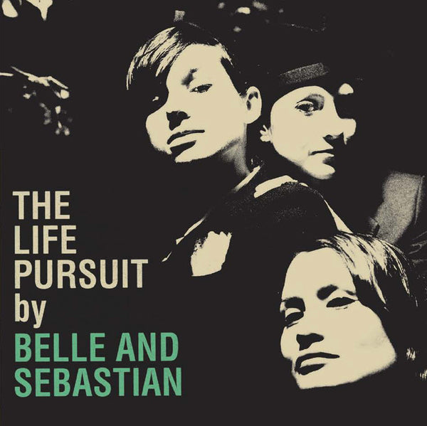 BELLE & SEBASTIAN - THE LIFE PURSUIT 2XLP