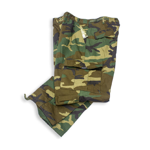 Venue Skateboards Cargo Pants - Camo - Venue Skateboards