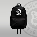 DEADLY™ Backpack Black