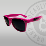 Deadly Sunglasses pink