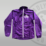DEADLY.™ Purple Lightweight Jacket
