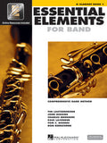 Essential Elements, Book 1