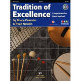 Tradition of Excellence, Vol. 2