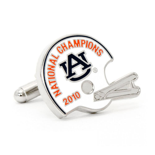 2010 Auburn University Tigers Championship Cufflinks