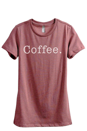 Coffee - Thread Tank | Stories You Can Wear | T-Shirts, Tank Tops and Sweatshirts