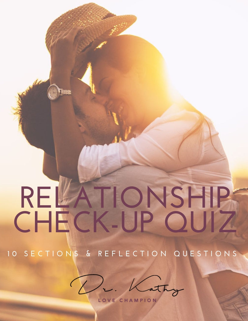 Relationship Check-Up Quiz