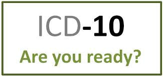 Convert ICD-10 Codes From ICD-9 Codes Easily