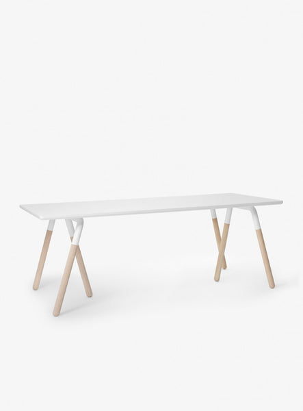 &TRADITION TABLE NA2 - Eclectic Cool  - 1