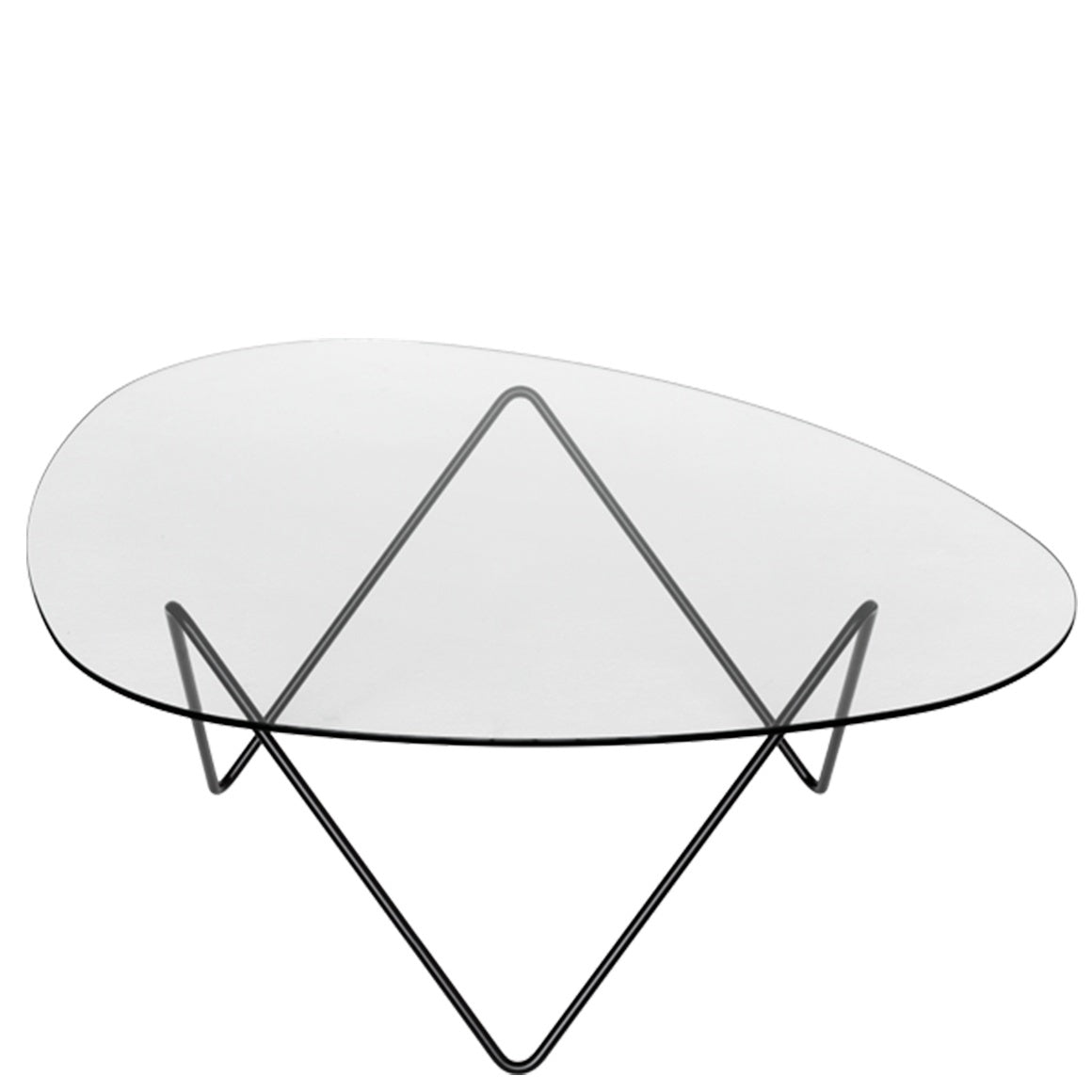 GUBI PEDRERA TABLE - Eclectic Cool  - 1