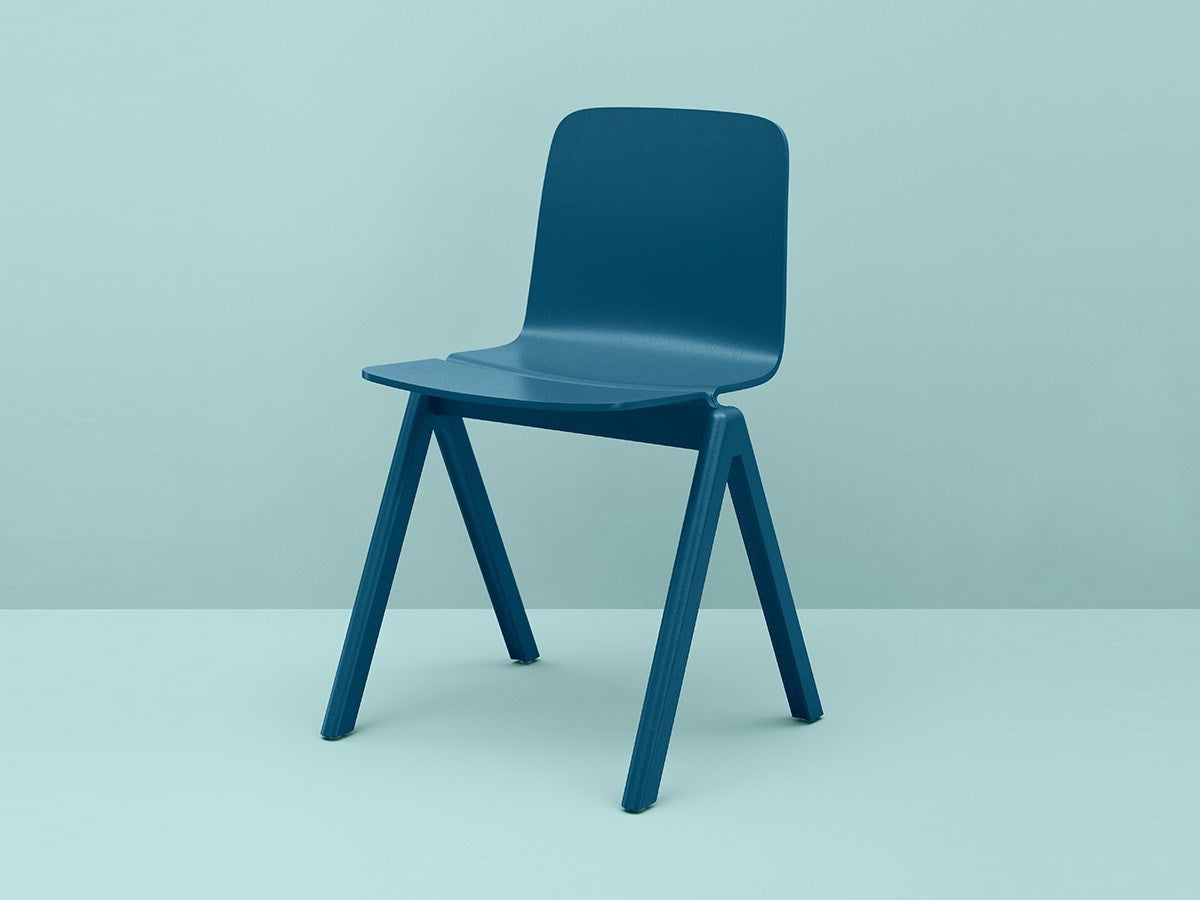 Hay Copenhague Chair - Eclectic Cool  - 5