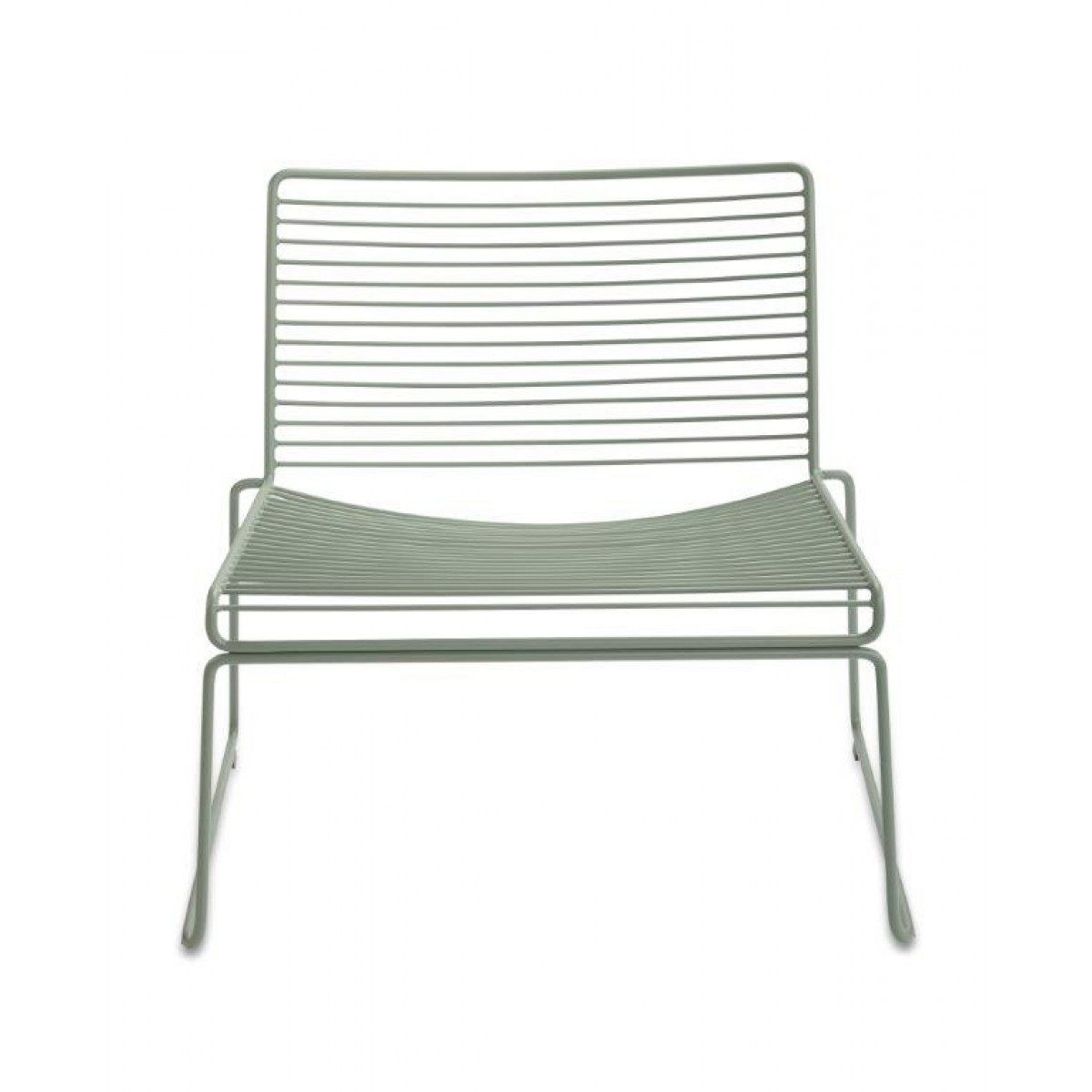 HAY HEE LOUNGE CHAIR - Eclectic Cool  - 2