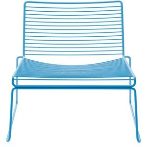 HAY HEE LOUNGE CHAIR - Eclectic Cool  - 7