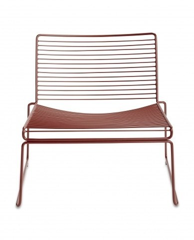 HAY HEE LOUNGE CHAIR - Eclectic Cool  - 8