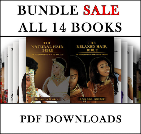 All 14 Digital Books (Bundle Deal)