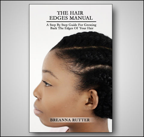 The Hair Edges Manual (PDF Download)