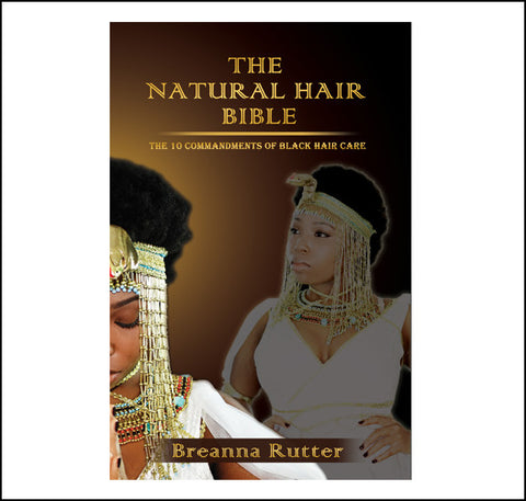 The Natural Hair Bible (PDF Download)