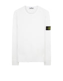 62751 Crewneck Sweatshirt in White