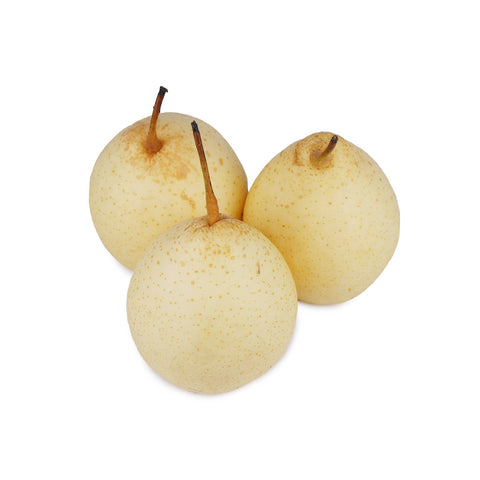 Chinese Pear (3pcs)