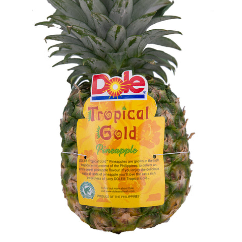 Dole Honey Pineapple (蜜糖黄梨)