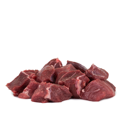 Lamb Curry Cut Without Bones (500g)