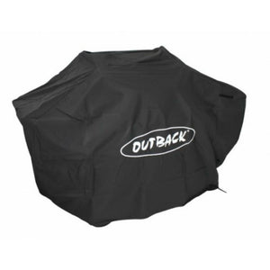 Genuine Cover for Outback Jupiter 6 Burner Gas BBQ - Gardenbox