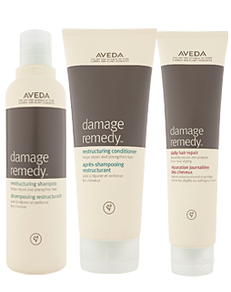 Damage Remedy Range