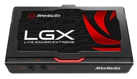 Live Gamer Extreme - USB 3.0 (GC550)