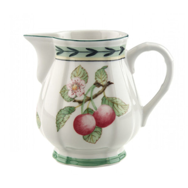 Villeroy and Boch French Garden Creamer 0.25L