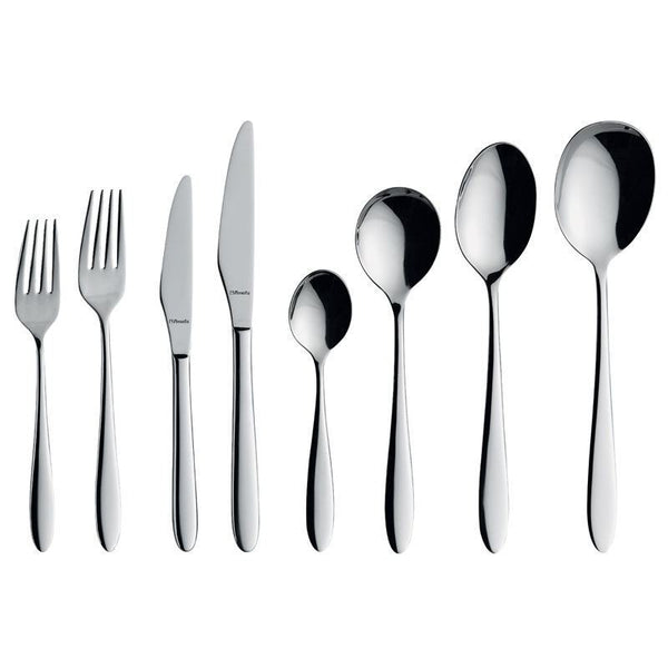 Amefa Anise 44 Piece Cutlery Set